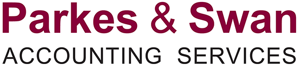 Parkes and Swan Accountants logo